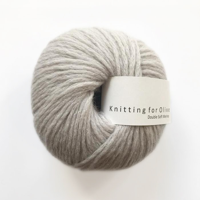 Double Soft Merino Mist