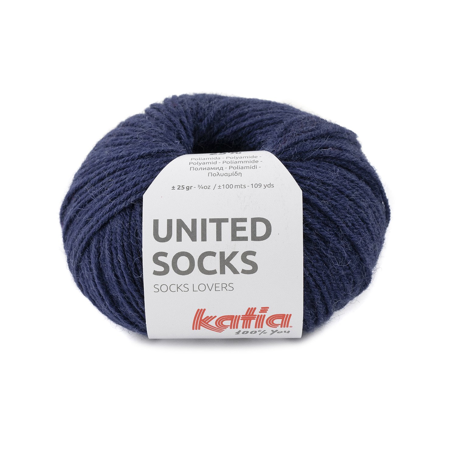 United Socks 11 Dark blue