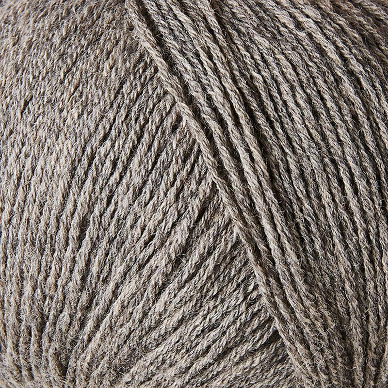 Merino Dusty Moose