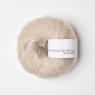 Soft Silk Mohair Powder