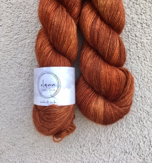 Smoked Sock Cognac