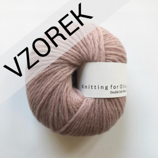 VZOREK - Double Soft Merino