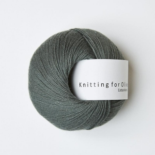 CottonMerino Dark Sea Green