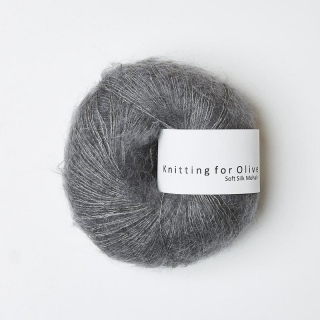 Soft Silk Mohair Lead