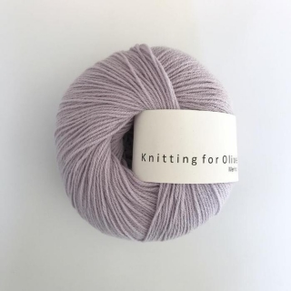 Merino Unicorn Purple