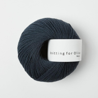 Merino Petroleum Blue
