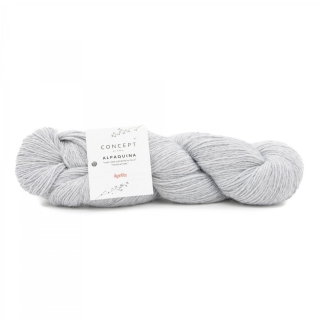 Alpaquina Light Grey 307