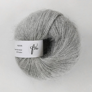 Nuvia Einstein Grey