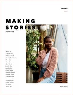 Making Stories Issue 5 Inside Nature